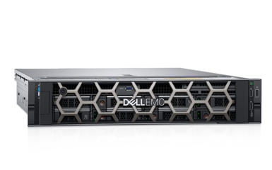 Enterprise NVR Server D-2XR-xTB : NVR Servers: Recording Devices